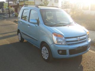 2009 Maruti Wagon R VXI BSII