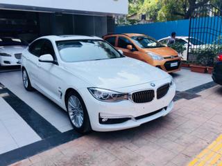 2016 BMW 3 Series 320d GT Sport Line