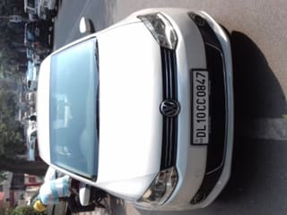 2011 Volkswagen Vento Petrol Highline AT