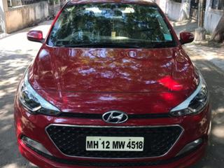 2016 Hyundai i20 Asta Option 1.2