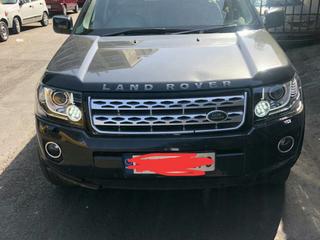 2013 Land Rover Freelander 2 HSE SD4