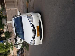 2016 Toyota Etios GD
