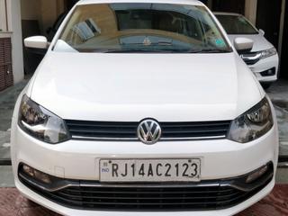 2015 Volkswagen Polo 1.5 TDI Highline
