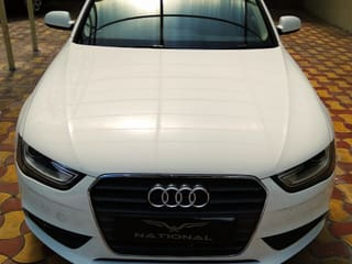 2015 Audi A4 35 TDI Technology Edition