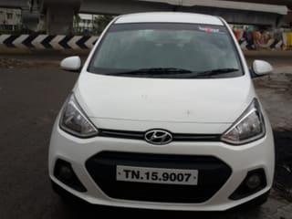 2014 Hyundai Accent DLS