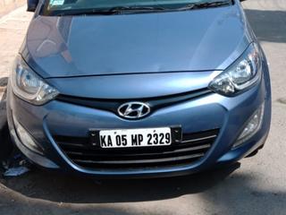 2014 Hyundai i20 Asta (o)