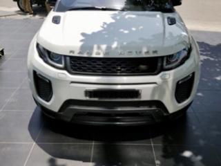 2016 Land Rover Range Rover Evoque 2.0 TD4 SE Dynamic