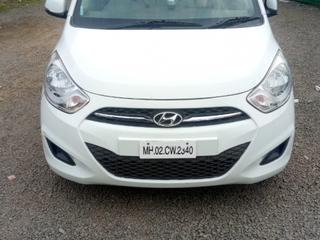 2013 Hyundai i10 Magna Optional 1.1L