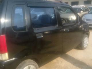 2005 Maruti Wagon R LX DUO BSIII