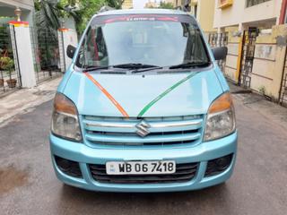 2008 Maruti Wagon R LXI BSIII