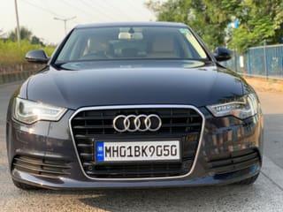 2014 Audi A6 2011-2015 2.0 TDI Premium Plus