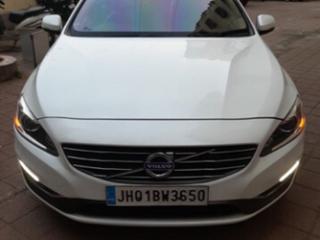 2016 Volvo S60 D5 Inscription