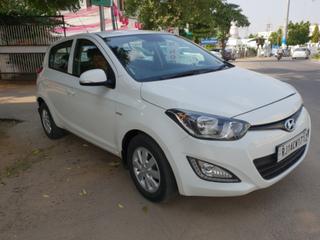 2014 Hyundai i20 1.2 Sportz Option