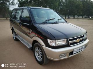 2011 Chevrolet Tavera Neo LT-L - 9 seats BSIII