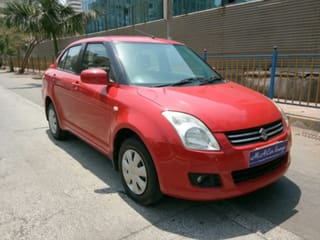2010 Maruti Swift Dzire 1.2 Vxi BSIV