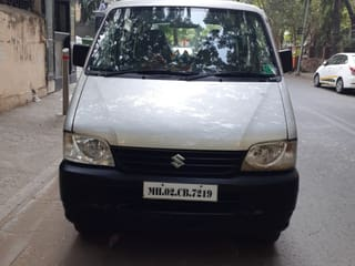2011 Maruti Eeco CNG 5 Seater AC
