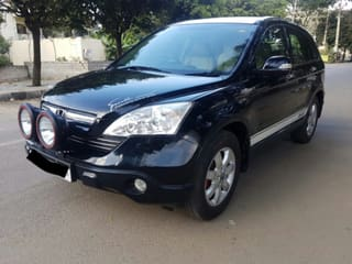 2008 Honda CR-V 2.0 AT