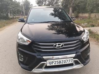 2017 Hyundai Creta 1.4 CRDi S
