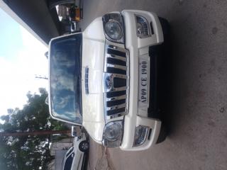 2011 Mahindra Scorpio VLX 2.2 mHawk Airbag BSIV
