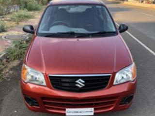 2012 Maruti Alto K10 LXI Optional