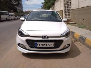 2016 Hyundai i20 Asta 1.2