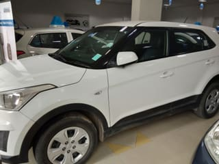 2016 Hyundai Creta 1.4 E Plus Diesel