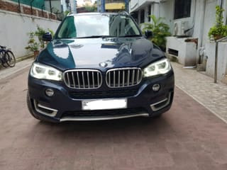 2015 BMW X5 xDrive 30d Design Pure Experience 7 Seater