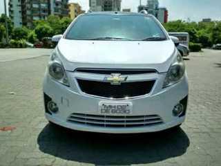 2013 Chevrolet Beat LT