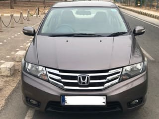 2012 Honda City 1.5 V AT Exclusive
