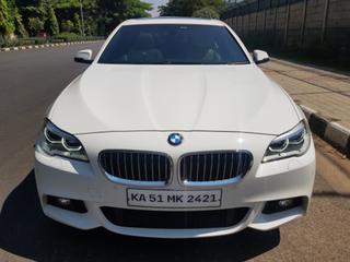 2017 BMW 5 Series 2013-2017 530d M Sport