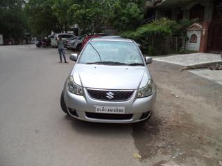 2011 Maruti SX4 ZXI AT