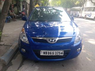2011 Hyundai i20 Asta
