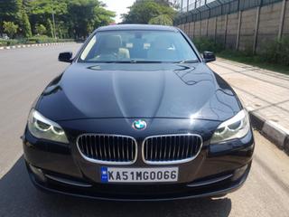 2013 BMW 5 Series 2003-2012 525d