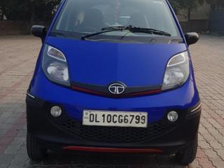 2015 Tata Nano Twist XE