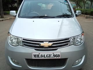 2013 Chevrolet Enjoy 1.3 TCDi LT 7