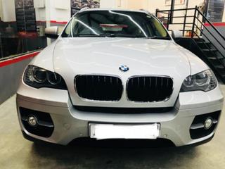 2014 BMW X6 xDrive 40d