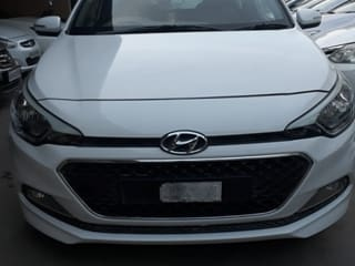 2016 Hyundai i20 1.2 Sportz