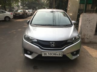 2017 Honda Jazz 1.2 VX i VTEC