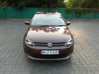 2015 Volkswagen Vento 1.5 TDI Comfortline AT