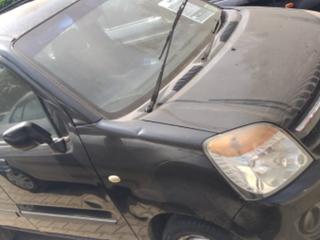 2008 Maruti Wagon R LXI BSII