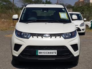 2017 Mahindra KUV 100 mFALCON G80 K4 Plus 5str