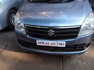 2011 Maruti Wagon R LXI CNG