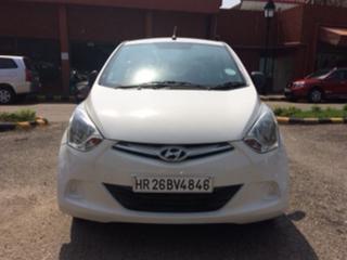 2012 Hyundai EON Era