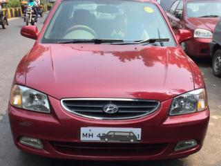 2010 Hyundai Accent GLS 1.6