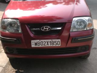 2007 Hyundai Santro Xing XK
