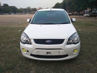 2014 Ford Fiesta 1.4 TDCi EXI