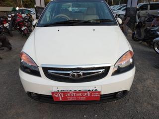 2014 Tata Indigo CS LX (TDI) BS III