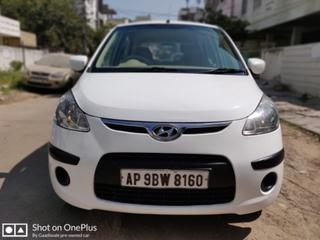 2009 Hyundai i10 Magna AT