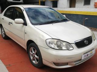 2004 Toyota Corolla H5