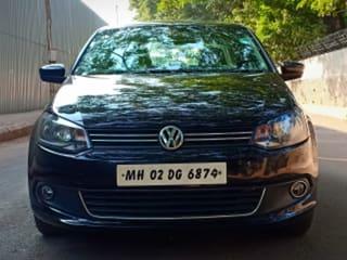 2013 Volkswagen Vento IPL II Petrol Highline